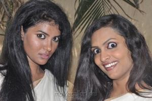 February 31 Tamil Movie Shooting Spot Stills