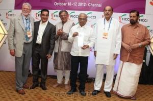 FICCI MEBC 2012 Honoring Legends Photos