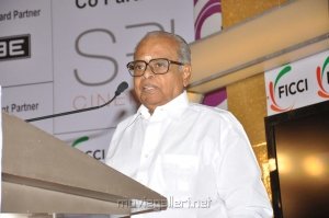 Director K.Balachander at FICCI MEBC 2012 Honoring Legends Photos