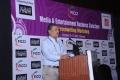 K.Hariharan at FICCI 2012 Chennai Closing Ceremony Press Meet Photos