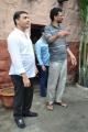 Producer Dil Raju @ Fidaa Movie Opening Stills