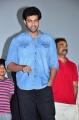 Varun Tej @ Fidaa Movie Team Sandhya Theatre Tirupati Photos