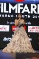 Shraddha Srinath @ 65th Jio Filmfare Awards South 2018 Event Stills