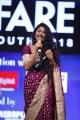 Sai Pallavi @ 65th Jio Filmfare Awards South 2018 Event Stills