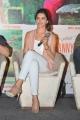 Actress Deepika Padukone @ Finding Fanny Press Meet, The Park, Hyderabad