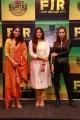 Reba Monica John, Manjima Mohan, Raiza Wilson @ FIR Movie Launch Stills