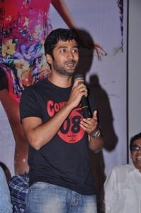 Rahul Ravindran @ First Love Movie Audio Launch Photos