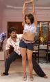 Mahendran, Amitha Rao in First Love Telugu Movie Stills