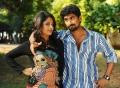 Amitha Rao, Mahendran in First Love Telugu Movie Stills