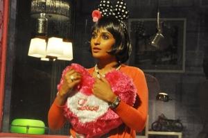 Akshaya in First Mee2la Music Video Album Song Stills