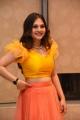 Ramya Pasupuleti @ First Rank Raju Pre Release Function Stills