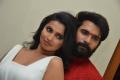 Anicka Vikhraman,Akhil Sarthak @ First Time Movie Opening Stills