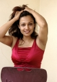 Actress Flora Asha Saini Hot Stills