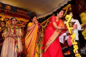 Suhasini @ FNCC Felicitates K Viswanath & SPB Photos