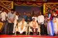 FNCC Felicitates K Viswanath & SPB Photos