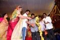 Megastar Chiranjeevi @ FNCC Felicitates K Viswanath & SPB Photos