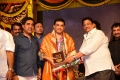 Dil Raju, C Kalyan @ FNCC Felicitates K Viswanath & SPB Photos