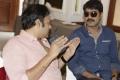 Nagababu, Srikanth at FNCC Mega Diabetic Camp Press Meet Photos