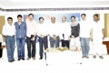 Film Nagar Cultural Center (FNCC) Free Mega Diabetic Camp 2012