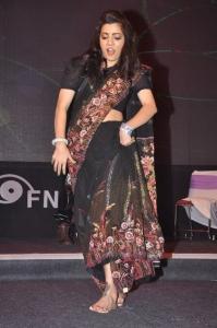 Parinidhi @ FNCC New Year Gala 2014 Celebrations Photos