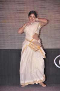 Komal Jha @ FNCC New Year Gala 2014 Celebrations Photos