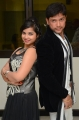 Shrisha Dasari, MD Nazeem @ Follow Follow U Movie Audio Launch Stills