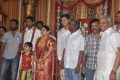 Vetrimaran, Karthik raja @ Four Frames Kalyanam son Wedding Pictures