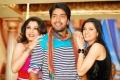 Ramya Krishna, Allari Naresh, Richa Panai in Friendly Movies Stills