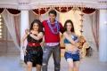 Ramya Krishnan, Allari Naresh, Richa Panai in Friendly Movies Stills