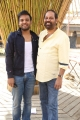 Naveen, Ram Prasad Rautu @ Friendly Movies Telugu Film On Location Photos