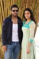Naveen, Keerthi Suresh @ Friendly Movies Telugu Film On Location Photos