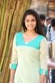 Actress Keerthi Suresh @ Friendly Movies Telugu Film On Location Photos
