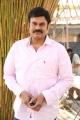 Actor Naga Babu @ Friendly Movies Telugu Film On Location Photos