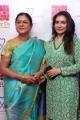 Kamala Selvara, Lissy Priyadarshan @ Frizz Da Can Cut Salon Launch Photos