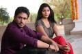 Manoj Nandan, Vinny in Full Guarantee Movie Stills