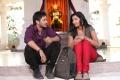 Manoj Nandan, Vinny in Full Guarantee Telugu Movie Stills