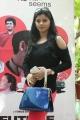 Tamil Actress Preeti Das @ Future Assassin Short Film Press Show Photos