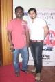 Mithran R. Jawahar @ Future Assassin Short Film Press Show Photos