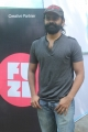 Actor Raghav @ Future Assassin Short Film Press Show Photos
