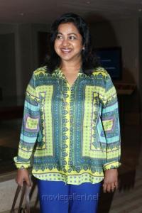 Radhika Sarathkumar at G Venkatram Calendar 2013 Launch Photos
