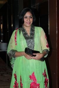 Uma Padmanabhan at G Venkatram Calendar 2013 Launch Photos