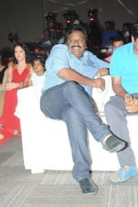 VV Vinayak @ Gaalipatam Movie Audio Launch Stills