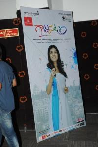 Gaalipatam Movie Audio Launch Stills