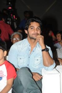 Actor Aadi @ Gaalipatam Movie Audio Launch Stills