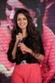 Actress Shanvi @ Gaallo Thelinattunde Movie Audio Launch Stills