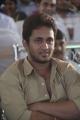 Manoj Nandam @ Gaallo Thelinattunde Movie Audio Launch Stills