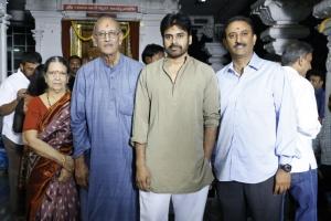 Pawan Kalyan's Gabbar Singh-2 Movie Opening Stills