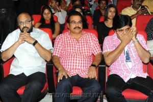 Gabbar Singh Audio Release Function Stills