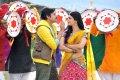 Pawan Kalyan, Shruti Hassan in Gabbar Singh Movie Stills