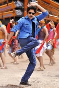 Gabbar Singh Pawan Kalyan New Stills